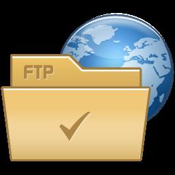 configure ftp server on centos